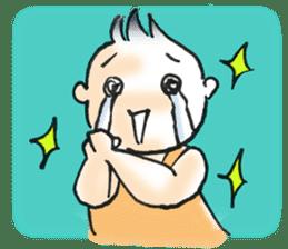 So cute! nice japanese gay men. sticker #2679204