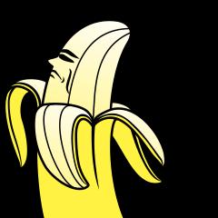 Banana day