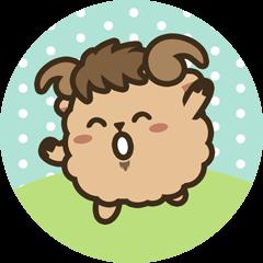Cute Zodiac : Aries