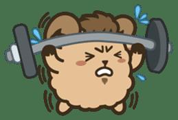 Cute Zodiac : Aries sticker #2687654
