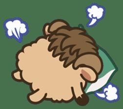 Cute Zodiac : Aries sticker #2687657
