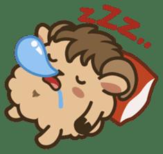Cute Zodiac : Aries sticker #2687661
