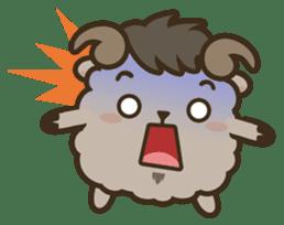 Cute Zodiac : Aries sticker #2687664