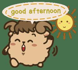 Cute Zodiac : Aries sticker #2687678