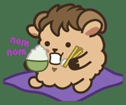 Cute Zodiac : Aries sticker #2687680
