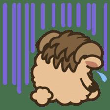 Cute Zodiac : Aries sticker #2687682