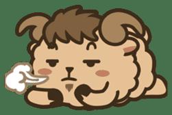 Cute Zodiac : Aries sticker #2687688