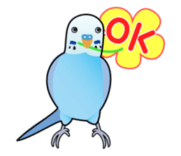 Happy Birds Life sticker #2689093