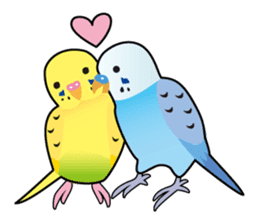 Happy Birds Life sticker #2689096
