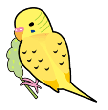 Happy Birds Life sticker #2689109