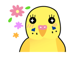 Happy Birds Life sticker #2689124