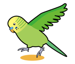 Happy Birds Life sticker #2689128