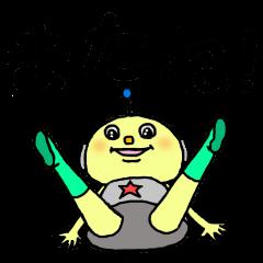 Wicked Robotaro