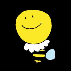 Feminine bee