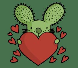 Rabtus & Cumber - That's Love sticker #2695923