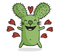 Rabtus & Cumber - That's Love sticker #2695929