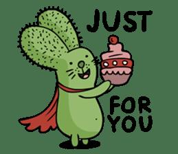 Rabtus & Cumber - That's Love sticker #2695937