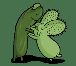Rabtus & Cumber - That's Love sticker #2695948