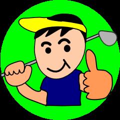 Mr.Golf Taro