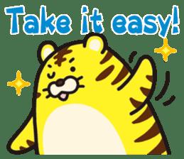 See you!Animals sticker #2715193