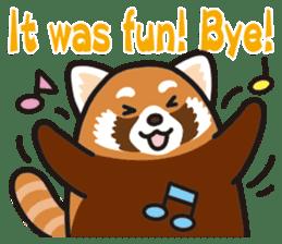 See you!Animals sticker #2715200