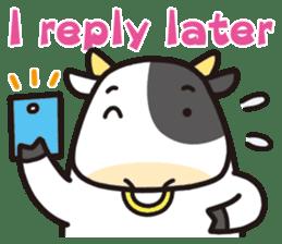 See you!Animals sticker #2715203