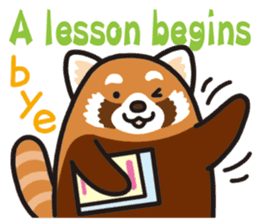 See you!Animals sticker #2715207