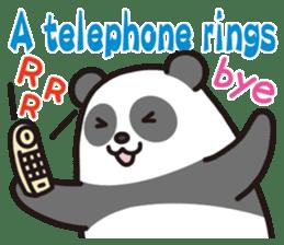 See you!Animals sticker #2715215