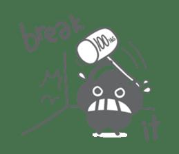 Dustykid <Cheer Up Everyday> sticker #2718045