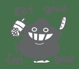 Dustykid <Cheer Up Everyday> sticker #2718051