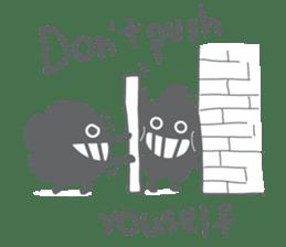 Dustykid <Cheer Up Everyday> sticker #2718056