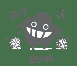 Dustykid <Cheer Up Everyday> sticker #2718058