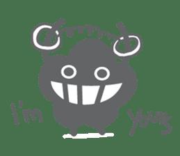 Dustykid <Cheer Up Everyday> sticker #2718060