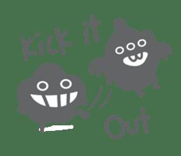 Dustykid <Cheer Up Everyday> sticker #2718065