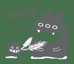 Dustykid <Cheer Up Everyday> sticker #2718067