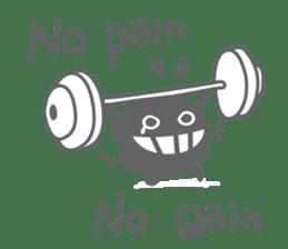 Dustykid <Cheer Up Everyday> sticker #2718074