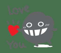 Dustykid <Cheer Up Everyday> sticker #2718077