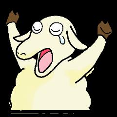 Leisured Sheep