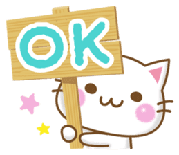 Message Nyanko sticker #2733535