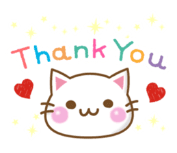 Message Nyanko sticker #2733538