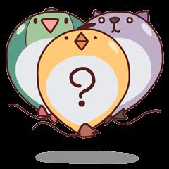 Dotji Balloon Question