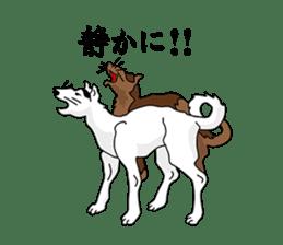 Here are Samurai era Stickers sticker #2740209