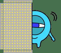 Comic Monsters sticker #2750264