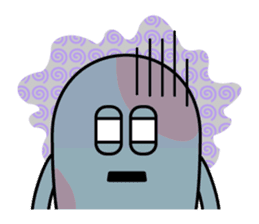 Comic Monsters sticker #2750268