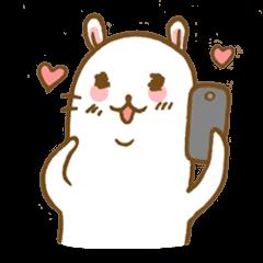 Mina & Koko : Sweetheart