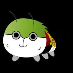 Bashikasoh - Fairy of Sphingidae