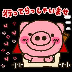 pig heart 15