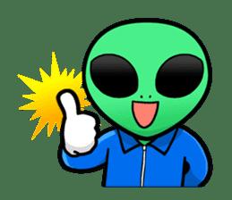 E.T Thunder sticker #2768601