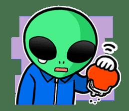 E.T Thunder sticker #2768608