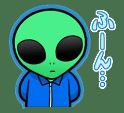 E.T Thunder sticker #2768614
